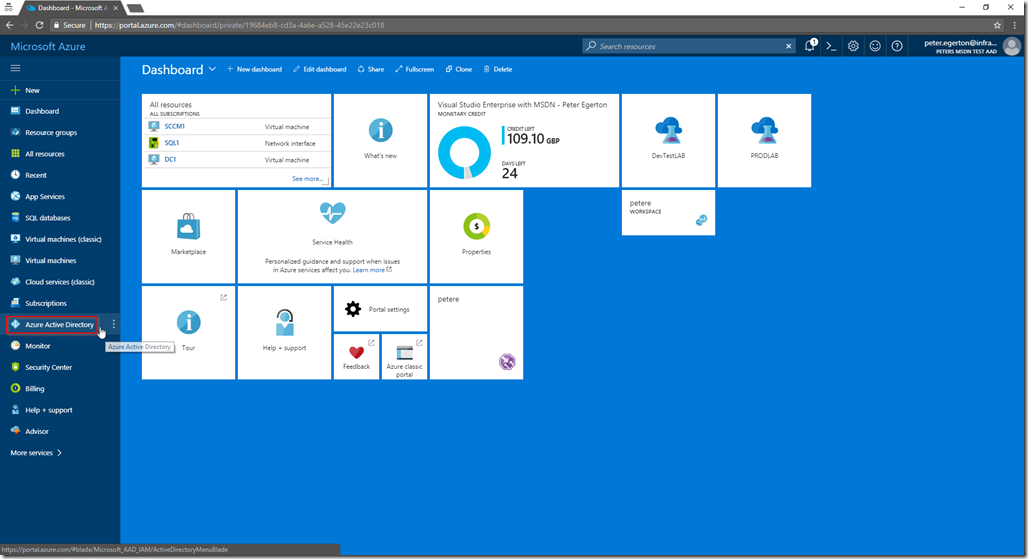 Connecting Configuration Manager to OMS – TechNet UK Blog