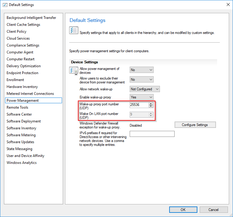 Configuration Manager 1902–Client Management | More than patches
